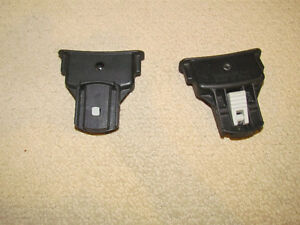 Britax B-safe adapter for City Select stroller