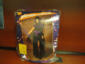 Contessa Gustave Women's Halloween Costume