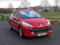 Peugeot 207 1.4 m:play