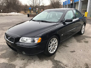 2006 Volvo S60 AWD Fully Loaded