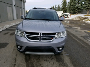 2015 Dodge Journey SUV, Crossover LOW KM 30000