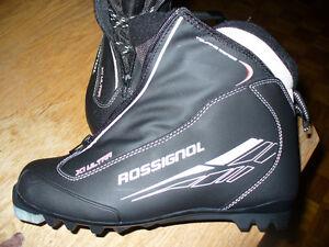 Bottes ski de fond Rossignol neuves