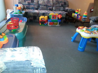 Family Fun Time home daycare