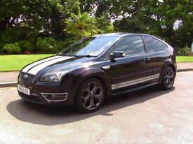 Superb 2007 Ford Focus 2.5 ST-500 225 SIV ST500 New MOT Stunning Condition