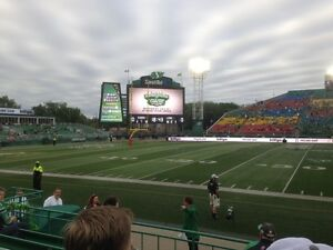 Roughriders VS. Montreal Alouettes October 22nd @ 2pm