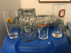 Pint Glasses collection