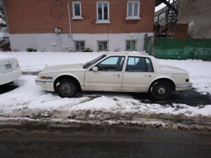 Cadillac Seville 1989   LOW KMs!