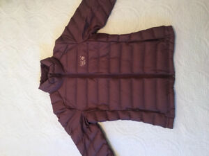 Manteau mountain hardwear