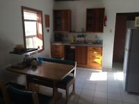 1 bedroom apartment near downtown parry sound.