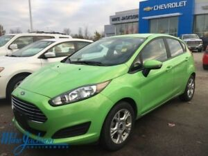 2015 Ford Fiesta SE  - Bluetooth -  SYNC