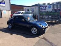 Smart Roadster 0.7 Special Edition2d Light automatic
