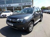 2015 Dacia Duster 1.5 dCi 110 Laureate 5dr 5 door Hatchback