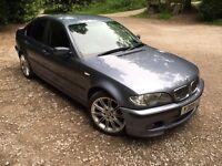 BMW 316i tiptronic. Full mot.