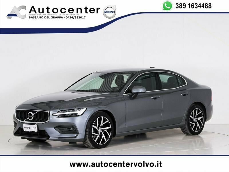 Volvo S60  T4 Geartronic Business Plus