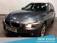 2014 BMW 3 SERIES 318d SE 5dr