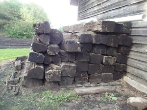 railroad ties buy sell items tickets or tech in