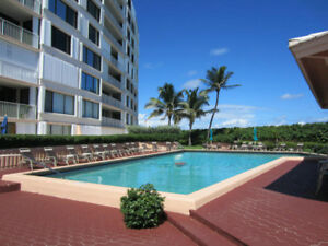 Palm Beach Ocean Front 1600 sq. ft. Condo Rental