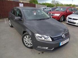 2013 Volkswagen Passat 1.6 TDI ( 105ps ) Tech ( S/S ) Bluemotion