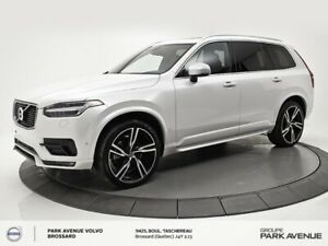 2018 Volvo XC90 T6 R-Design | PACK COMMODITÉ, VISION, 7 PASS