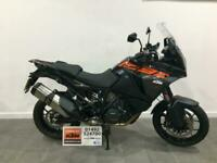 2019 KTM 1290 Super Adventure S, Heated Grips, Service History, Tank Stickers
