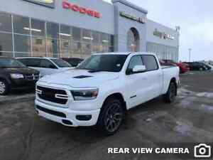 2019 Ram 1500 Sport  - Heated Seats