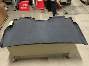 15-16 Ford F-150 second row floor mat