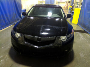 2009 Acura TSX Fully Loaded w/ Nav