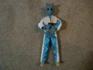 Star Wars 12 Inch GREEDO Action Figure by Hasbro Strathcona County Edmonton Area image 1