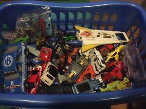 Lot of old Diecast Cars Prince George British Columbia image 1