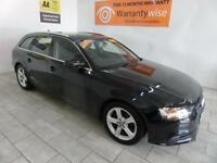 2012 Audi A4 Avant 2.0TDI Technik ***BUY FOR ONLY £50 PER WEEK***