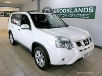 Nissan X-Trail 2.0 DCI 173 ACENTA 4X4 [4X SERVICES and 4 WHEEL DRIVE]