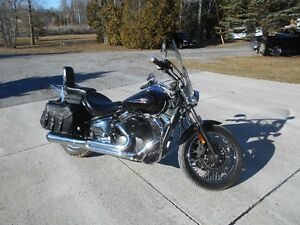 07 vstar midnight custom