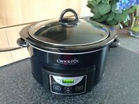 Slow cooker £20 (RRP £49 in Argos) - grab a bargain