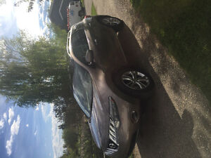 2009 Nissan Murano LE, AWD, 3.5 L, 6 cylinder CVT