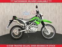 KAWASAKI KLX125 KLX 125 CGF CLEAN EXAMPLE LOW MILES 2016 66