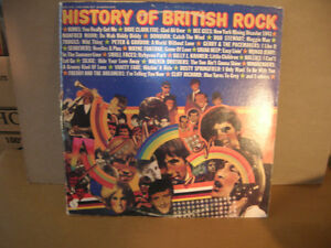 British Invasion LPs Peterborough Peterborough Area image 3
