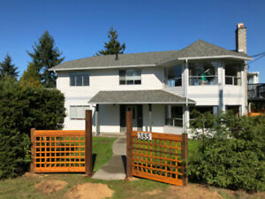 Parksville 3 bedroom 2 bathroom long term lease