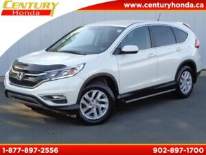 2015 Honda CR-V SE+ 120K WARRANTY