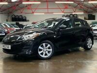 2009 Mazda 3 1.6 TS2 5dr Hatchback Petrol Manual