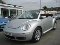 Used Volkswagen Beetle Convertible Cars For Gumtree