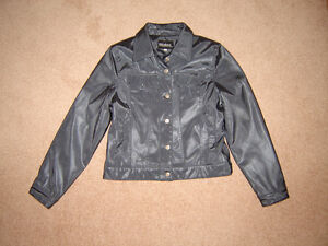 Fall Jackets (True North, Tommy Hilfiger), Clothes XS, S, 4 to10 Strathcona County Edmonton Area image 3