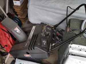 Snowthrower Murray 4.5 hp