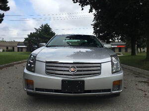 2003 Cadillac CTS Sedan- CLEAN CAR PROOF