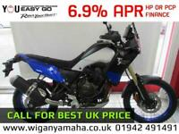 YAMAHA TENERE 700, 21 REG 0 MILES, CALL US FOR THE UK'S BEST PRICE AND DEALS....