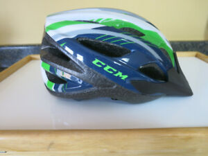 New Bike Helmet