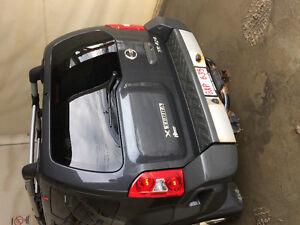 2010 Nissan Xterra SE VUS