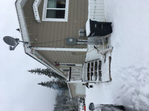 New modular home on own lot for sale