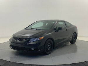 2012 Honda Other Si Coupe (2 door)