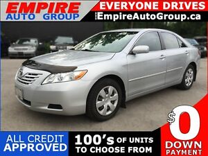 2007 TOYOTA CAMRY LE * LOW KM * POWER GROUP * MINT CONDITION London Ontario image 1