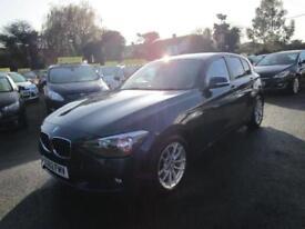 2013 BMW 1 Series 1.6 116d EfficientDynamics Sports Hatch 5dr
